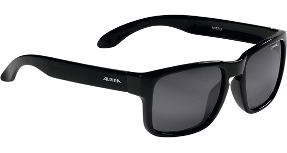 Alpina Mitzo Kids black